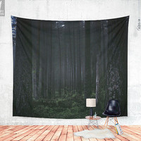Im cold Wall tapestry