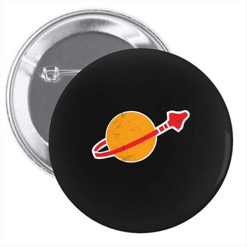 Lego Space Vintage Pin-back button