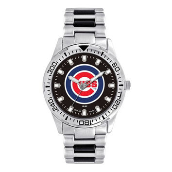 MLB Chicago Cubs Heavy Hitter Watch
