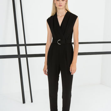 Finders Keepers Back To The Start Jumpsuit
