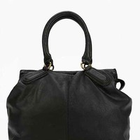 LIEBESKIND Addison Double-Dyed Doctor Bag-