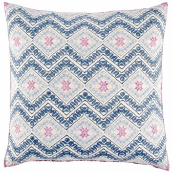 Kojova Euro Pillow by John Robshaw