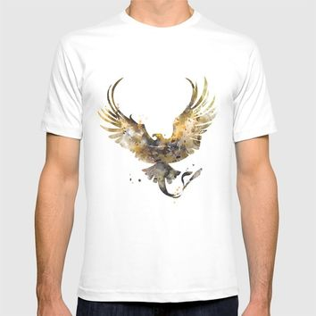 Thunderbird T-shirt by MonnPrint