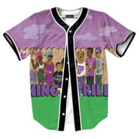 King of the Trill Jersey