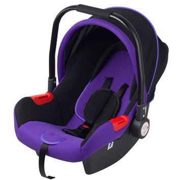 Portable Car Seat for 0~12 Months Baby Children's Car Chairs Breathable Baby Safety Car Seats Multi Colors for Boys And Girls