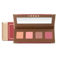 LORAC Indulge In Berry Kisses Cheek & Lip Tint Palette Sweet Temptations Collection