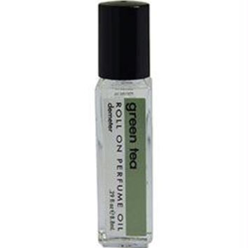 Demeter By Demeter Green Tea Roll On Perfume Oil .29 Oz