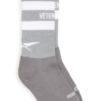 Vetements Reflective Socks | Nordstrom