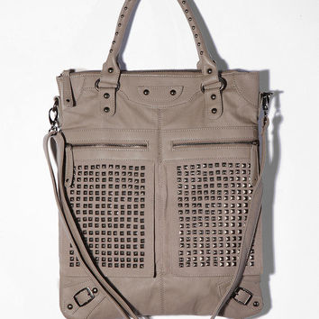 7 Chi Studded Tote