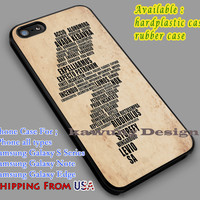 Magic Spells Vintage | Harry Potter | Quotes iPhone 6s 6 6s+ 6plus Cases Samsung Galaxy s5 s6 Edge+ NOTE 5 4 3 #movie #HarryPotter dl2