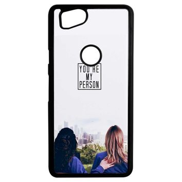 Twisted Sisters Google Pixel 2 Case