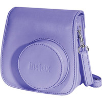 FUJIFILM 600015377 Instax Groovy Camera Case (Grape)