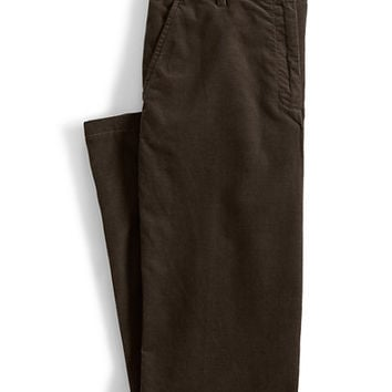 Women's 7 Day Elastic Back Corduroy Pants from Lands' End