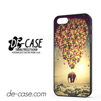 Elephant Up For Iphone 5 Iphone 5S Case Phone Case Gift Present YO
