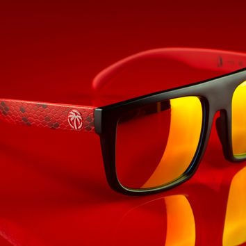 Regulator Sunglasses: Cobra Snake Customs