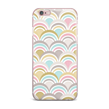 "Nicole Ketchum ""Art Deco Delight"" iPhone Case"