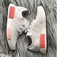 Adidas Orlginals NMD R1 Fashion Women Casual Running Sneakers Sport Shoes