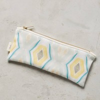 Mar Azul Pencil Pouch