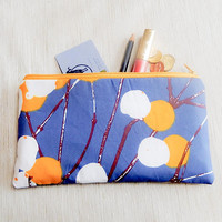 Marimekko Gift for Women/ Mothers Day Gift/ Make Up Bag/ Pencil Case/ Gift for Her/ Gift for Mom/ BFF Gift/ Girlfriend Gift/ Coworker Gift