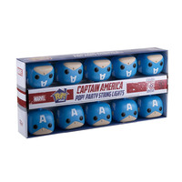 Marvel Captain America Funko POP Lights
