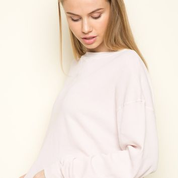 Laila Thermal Top - Long Sleeves - Tops - Clothing