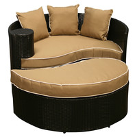 2-Pc Montage, Sepia, Outdoor Lounge Sets