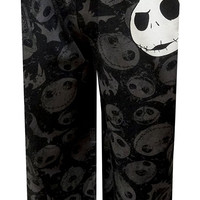 The Nightmare Before Christmas Lounge Pants