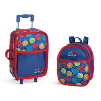 American Girl® Accessories: Twins Travel Set for Dolls