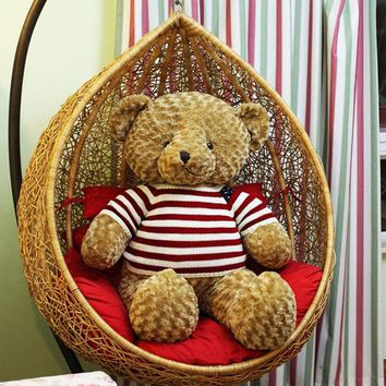 Teddy Bear Stuffed Animals Bear Plush toys Teddy Bear Doll Lovers Birthday Baby Gift New