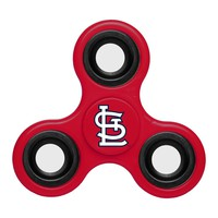 St. Louis Cardinals Spinnerz Three Way Diztracto