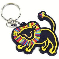 The Lion King the Broadway Musical - Simba Keychain