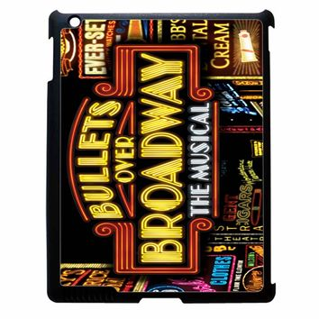 Broadway Musical Light iPad 2/3/4