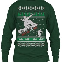 HAVE AN ICE DAY Ugly Christmas Sweater