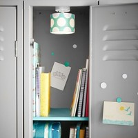 Locker Pendant Light