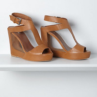 Paloma Cutout Wedges