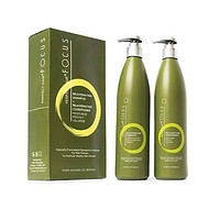 Focus Hair Growth Shampoo and Conditioner