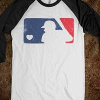 MLB LOVE (Vintage Shirt) - Sports Fun