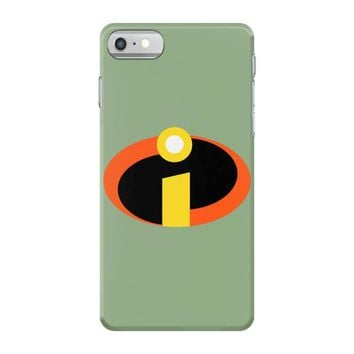 incredibles iPhone 7 Case