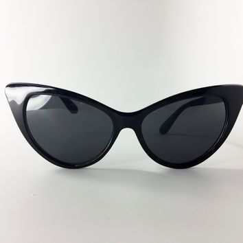 Cat-Eye Shades