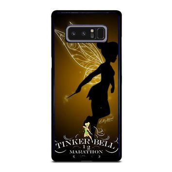 TINKER BELL Samsung Galaxy Note 8 Case Cover