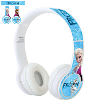 Frozen  Headphones SP 2015