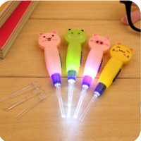 Luminous Baby Ear Cleaner