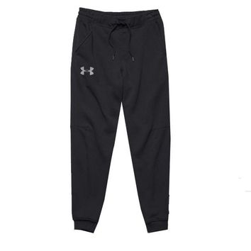 Under Armour Men's UA Rival Fleece Jogger Pants