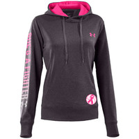 Casual Wear | Under Armour Pink Ribbon Hoodie