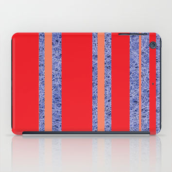 CHAOS AND ORDER iPad Case by IN LIMBO ART | Society6
