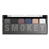 NYX - The Smokey Fum