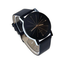 Men's Quartz Wrist Watch