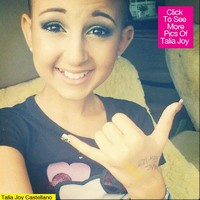 Talia Joy Castellano's Family Pays Tribute On The 'Today Show'