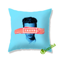 Troye Sivan Square Pillow Cover