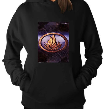 Divergent Dauntless For Man Hoodie and Woman Hoodie S / M / L / XL / 2XL*AP*